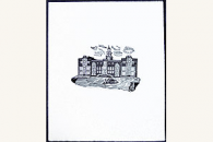 Hatfield House, Edward Bawden
