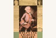 Wolfgang Amadeus Mozart, Peter Blake