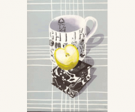 The Alphabet Mug, Glynn Boyd Harte