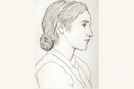 Daisy Monica, Edgar Holloway