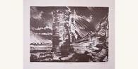 Flint Castle, Alan Powers