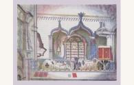 Shobdon Church, Alan Powers